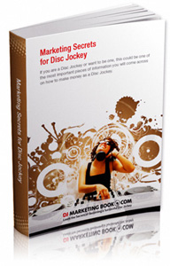 Marketng Secrets for Disc Jockey